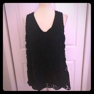 NWOT Banana Republic Dress Tank